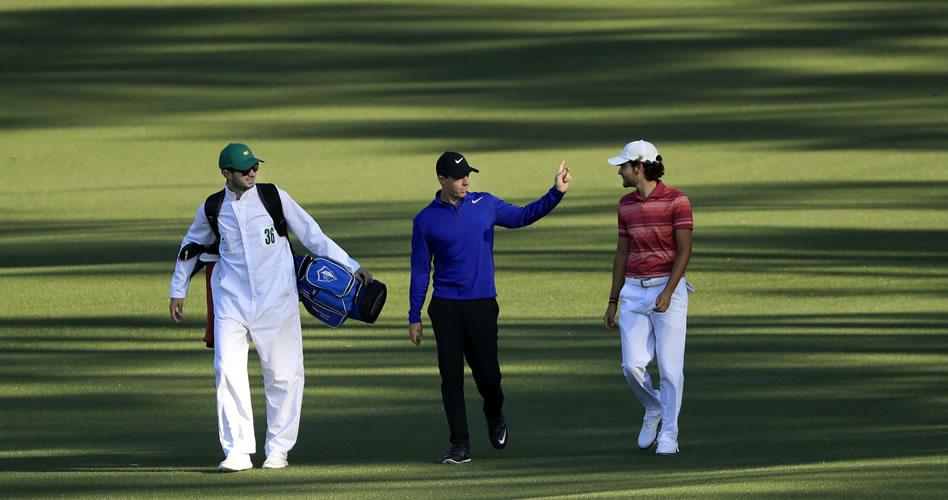 Lo Bueno, lo Malo y lo Feo del Masters Augusta 2017