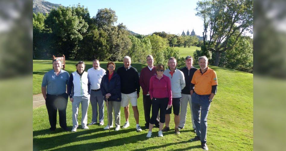 Madrid se consolida como destino de golf