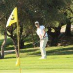 Mario López tercero en el Campeonato de España Universitario 2017