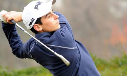 Niemann gana el Junior Invitational