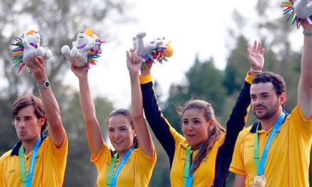 Objetivo Tokio 2020: así se jugará el golf en el nuevo Ciclo Olímpico