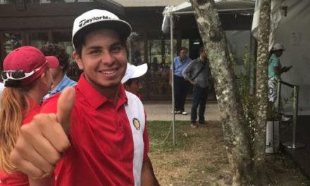 Perú ganó el Sudamericano Juvenil y Périco fue el mejor