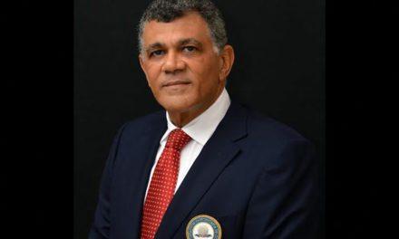 """Rafael Villalona, aferrado al """"despegue"""" del golf en República Dominicana"""