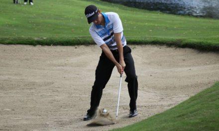 Triunfos colombianos en el golf universitario de Estados Unidos previos a las finales