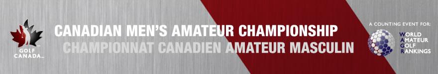 4 cupos para la Selección Nacional en el Canadian Amateur Championship (cortesía Blue Golf)