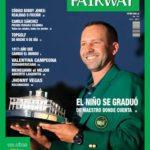 Fairway Venezuela edición Nº 133
