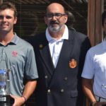 Adriá Arnaus, nuevo campeón de España Absoluto