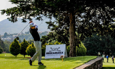 Bosque Real Country Club gana la Copa AGVM
