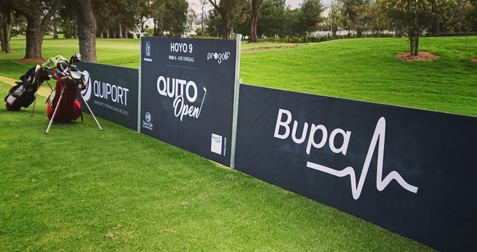 Bupa Challenge se reanuda la próxima semana