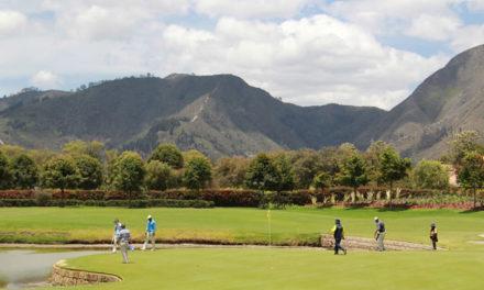 Consulte el programa del Torneo Aficionado de Pueblo Viejo Country Club 2017