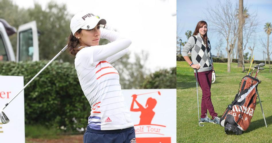 Cranleigh Golf – La profesional española Rosana Gómez Valdor, refuerzo para el club de golf inglés