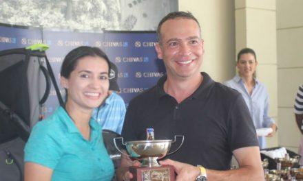 Culminó con éxito la primera semana del I Abierto TPC Cartagena At Karibana!
