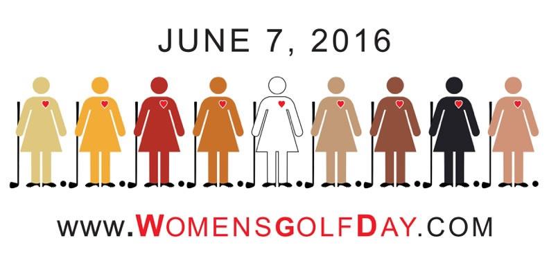 Día internacional del golf de damas alcanza un crecimiento del 68% el primer año (cortesía Back 9 Blog)