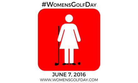 Día internacional del golf de damas alcanza un crecimiento del 68% el primer año
