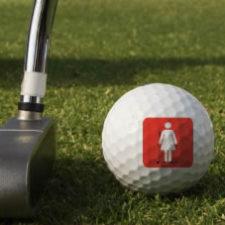 Día internacional del golf de damas alcanza un crecimiento del 68% el primer año (cortesía The Home Course)