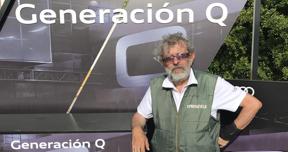 Juan Miguel González  - Premio Valores Deportivos