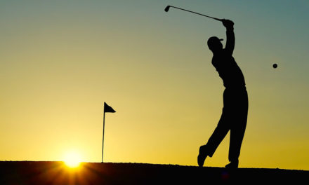 El golf sí es escuela