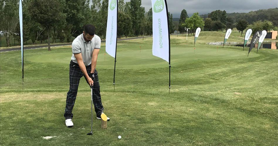 El Olagolf Masters celebra con éxito su primera previa en Golf La Roca