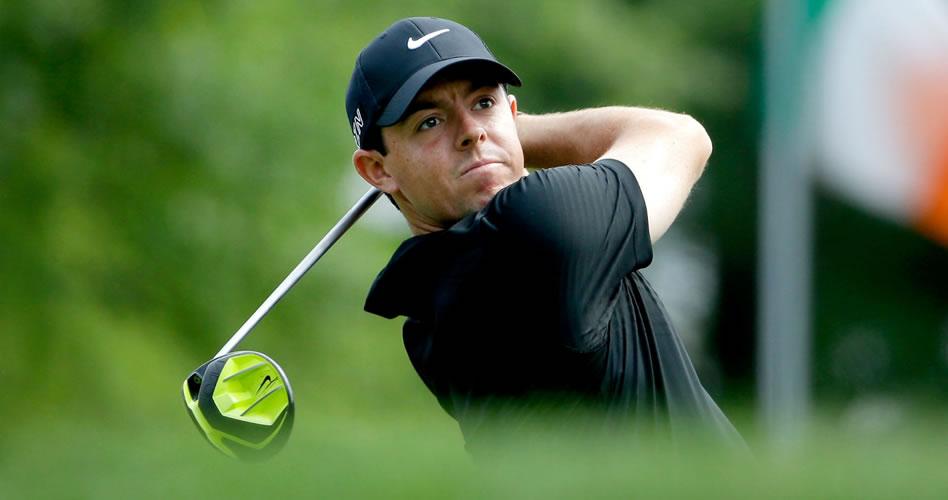 El US Open peligra para Rory McIlroy
