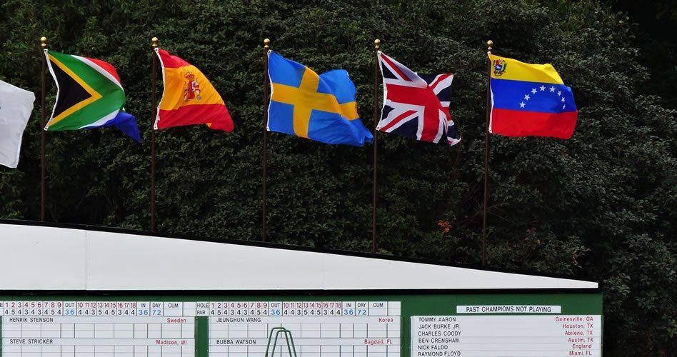 En golf como en la vida, las acciones definen nuestro nivel de juego