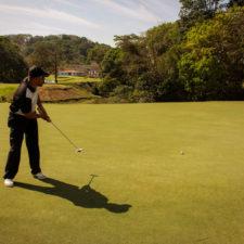 Exitoso II Torneo a beneficio Jesús Luz de Oportunidades en el Club de Golf