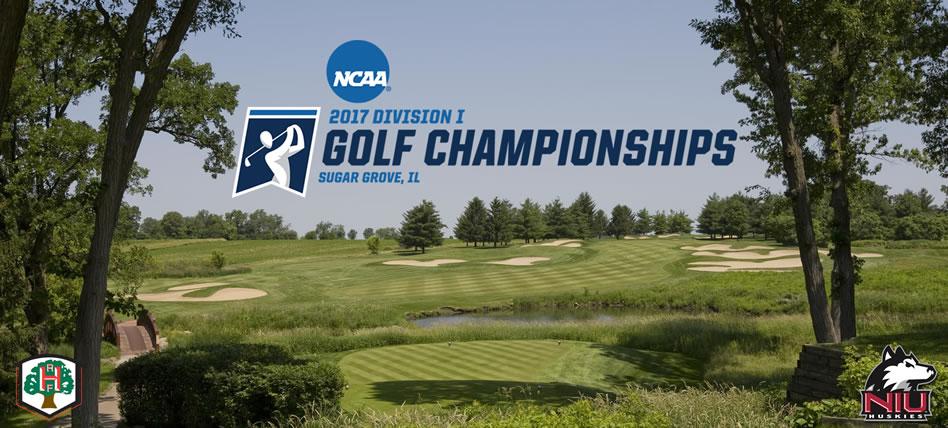 Federaciones nacionales llevan ventaja sobre USA en el golf universitario (cortesía  NIUHuskies.com)