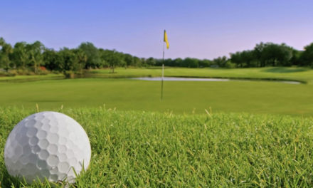 Formalizan donación de terreno de Campo de Golf para niños