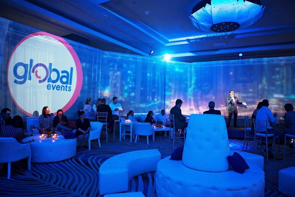 Tras ocho años de operación ininterrumpida en Panamá, Global Events fortalece su operación en el país en alianza con socios estratégicos como la cadena de hoteles Hilton y Copa Airlines