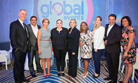 Global Events reserva más de 10 mil noches de hotel cada año