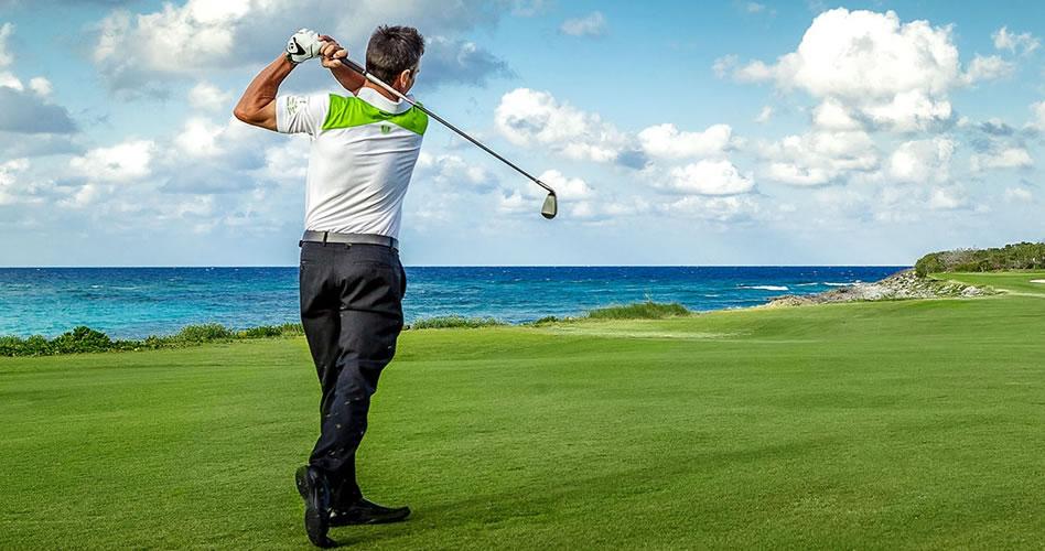 Golf en Menudo