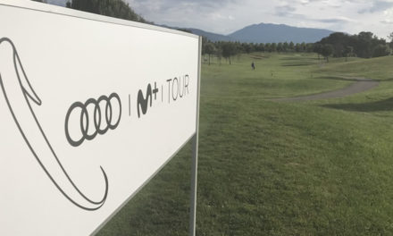 Golf La Roca acoge una nueva prueba del Audi Movistar + Tour