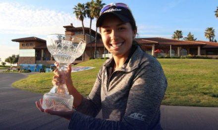Golf latinoamericano en imágenes