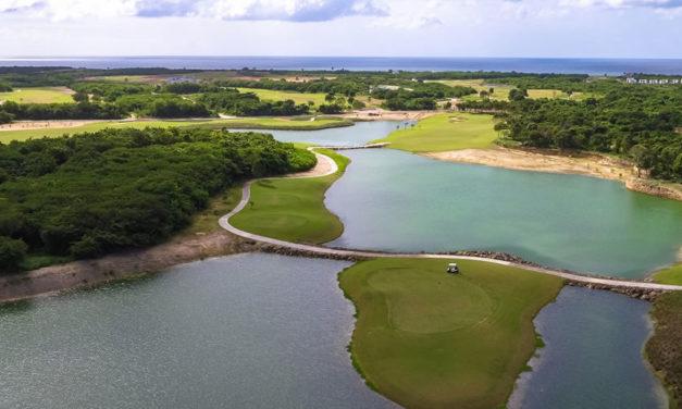 Golfspain firma un acuerdo con Grupo Piñero para implantar su tecnología en México y República Dominicana