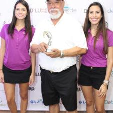Gran bienvenida tuvo 1ra Copa Globo Business Connexions 2017