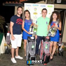 III Torneo Hacienda Los Molinos quedó de lujo en Lucero GC