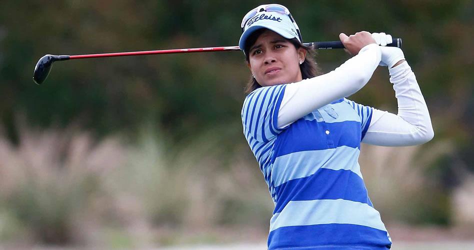 Julieta Granada superó su segundo monday qualifier de 2017 en el LPGA Volvik Championship