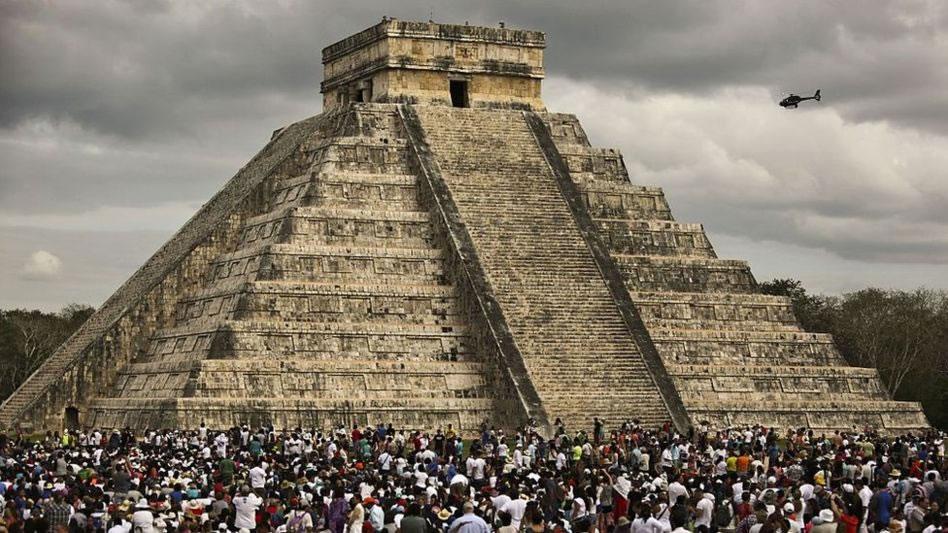 El turismo representa el 8,6% del PIB de México