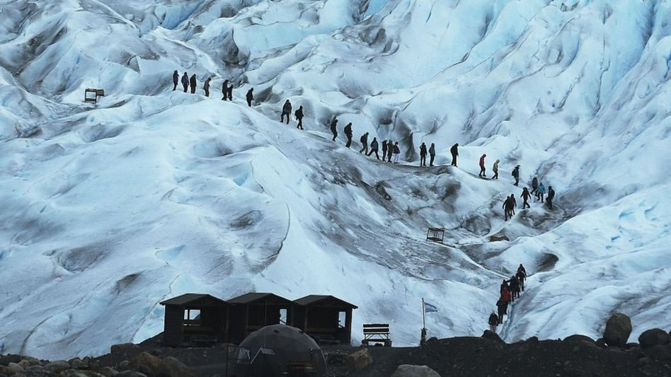 Argentina es el 50º país más competitivo del mundo en turismo