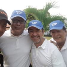 Más de 115 golfistas participaron del torneo de Golf de la Fundación Infantil Ronald a beneficio de la Casa Ronald McDonald