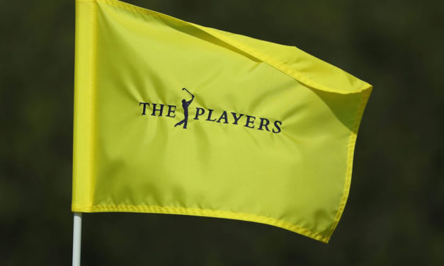 McGirt y Huhges empatan The Players