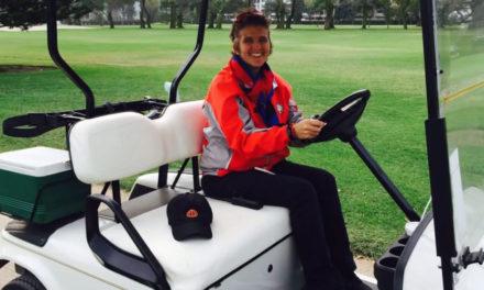 Miembro de la FPG será la primera mujer en Comité de Reglas de Federación Sudamericana