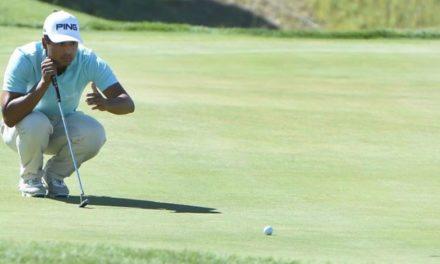 Muñoz reafirma su excelente presente golfístico y finaliza segundo en El Bosque Mexico Championship
