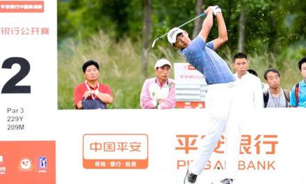 PGA Tour evalúa cancelar la temporada 2017 del PGA TOUR China