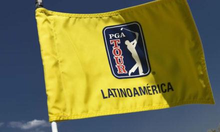 PGA TOUR Latinoamérica anuncia segunda mitad de su calendario 2017