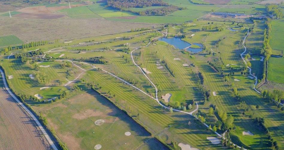 Riocerezo acoge la 30º edición del Campeonato de España de la PGA en septiembre
