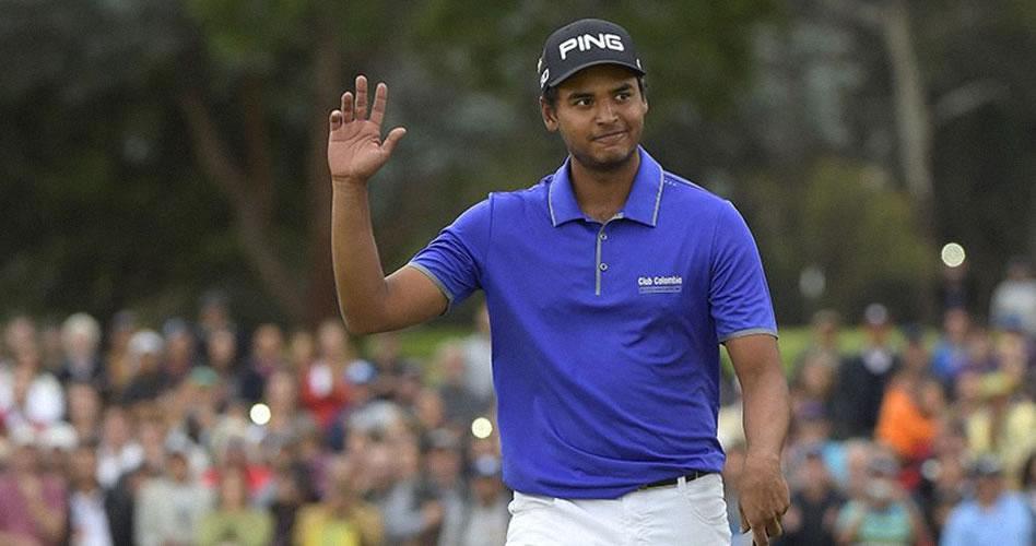 Sebastián Muñoz avanzó a la siguente fase de clasificación para el U.S. Open