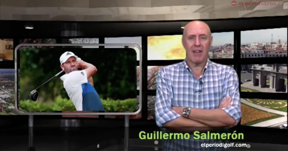 Sergio García busca su tercera victoria del año en una gran temporada