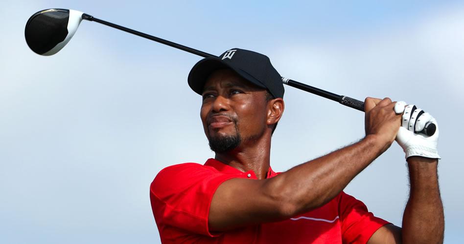 Tiger Woods insiste en que quiere volver a competir