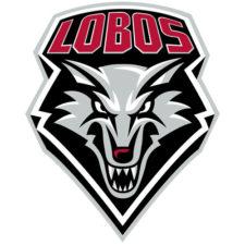 The University of New Mexico Lobos