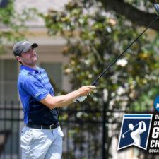 Vanderbilt lidera sin terminar 1ra ronda en NCC División I Golf Championship (cortesía Duke Athletics)